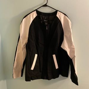 NET Lane Bryant jacket sz 22/24